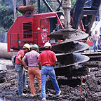Geotechnical Engineers Consulting on a Project - Get full-service consulting, support, and soil testing from us